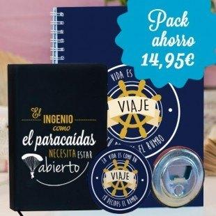 Pack Verano Hombre Nº3