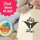 Pack Regalo Mujer Nº1