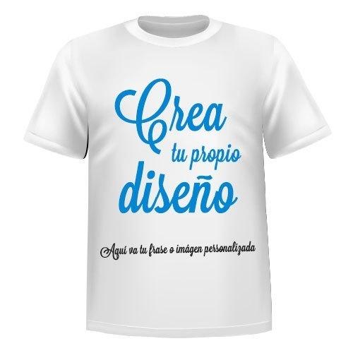 Camiseta personalizable original