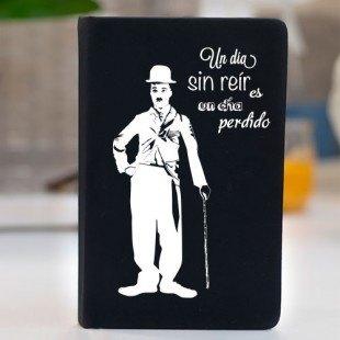 Libreta prodiskine Chaplin