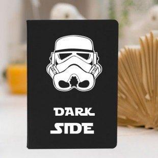 """Libreta personalizada (prodiskine) """"Colección Star Wars"""""""