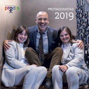 Calendario Prodis 2019