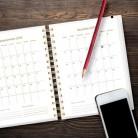 Agenda escolar y anual 2020 - Hazlo ahora