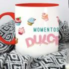 """Taza molona """"Momentos dulces"""""""