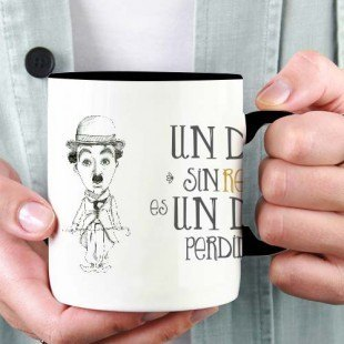 """Charles Chaplin"""