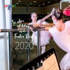 Calendario de pared Prodis 2020
