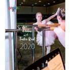 Calendario de mesa Prodis 2020