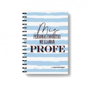 Cuaderno mi persona favorita