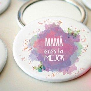 """Espejo para madres """"Mamá, eres la mejor"""""""