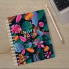 Cuadernos A6 artesanales