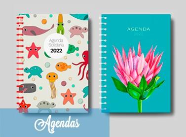 Agendas 21-22