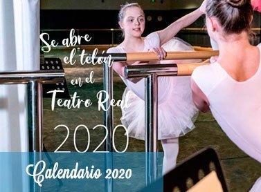 Calendario anual 2020